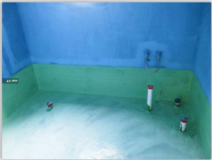 家装课堂∣家庭装修中,绝对不能忽视的防水工艺