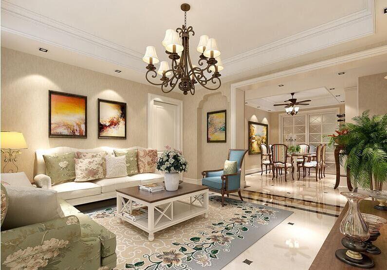 解析房屋装修包含哪些及注意事项